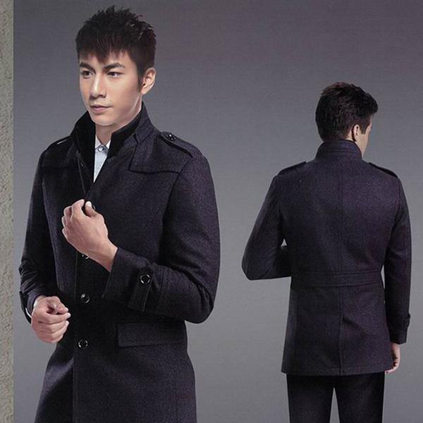 韩版西服外套