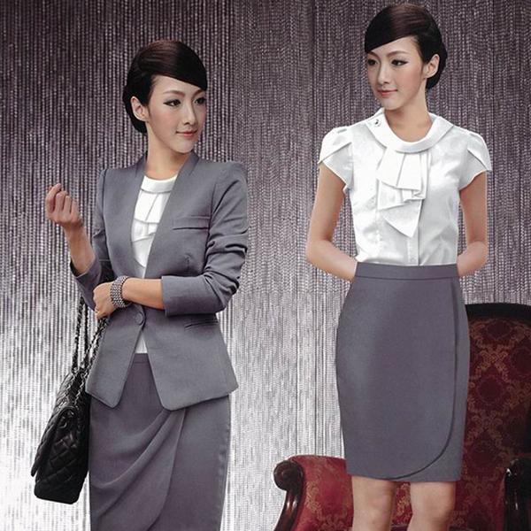 商务休闲女衬衫