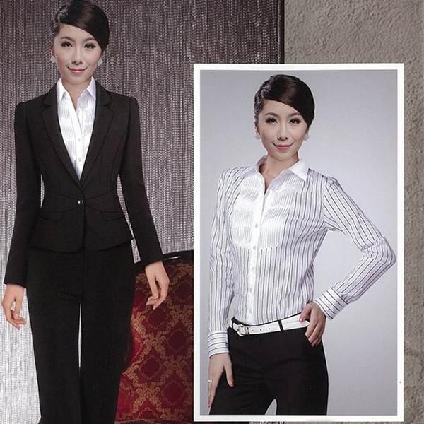 商务女职业装