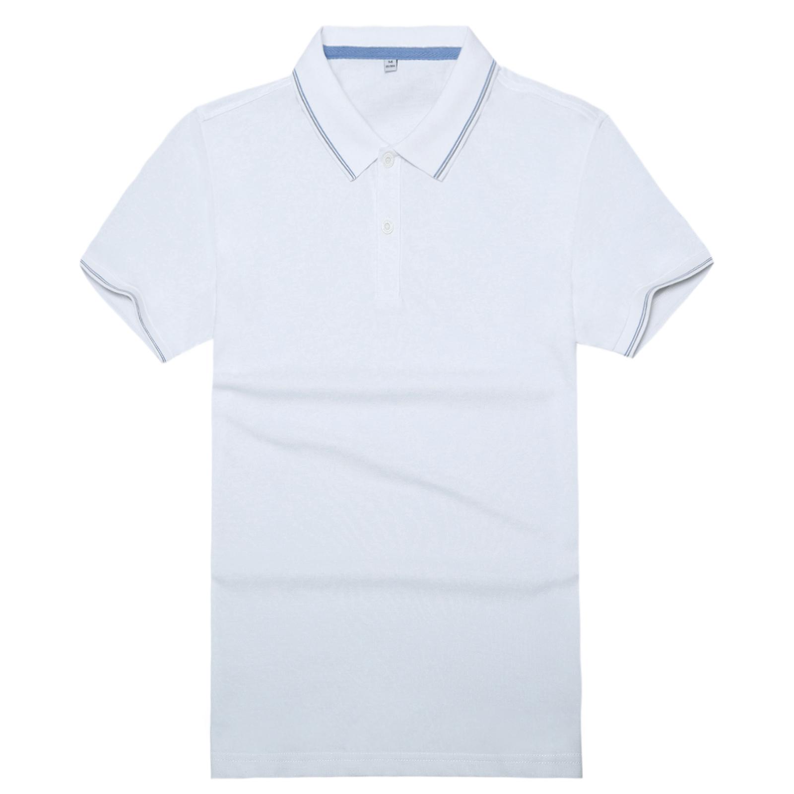竹炭纤维T恤