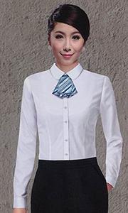 高档女衬衫