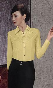 商务女衬衫