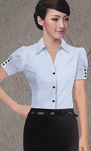 韩版时尚女衬衫