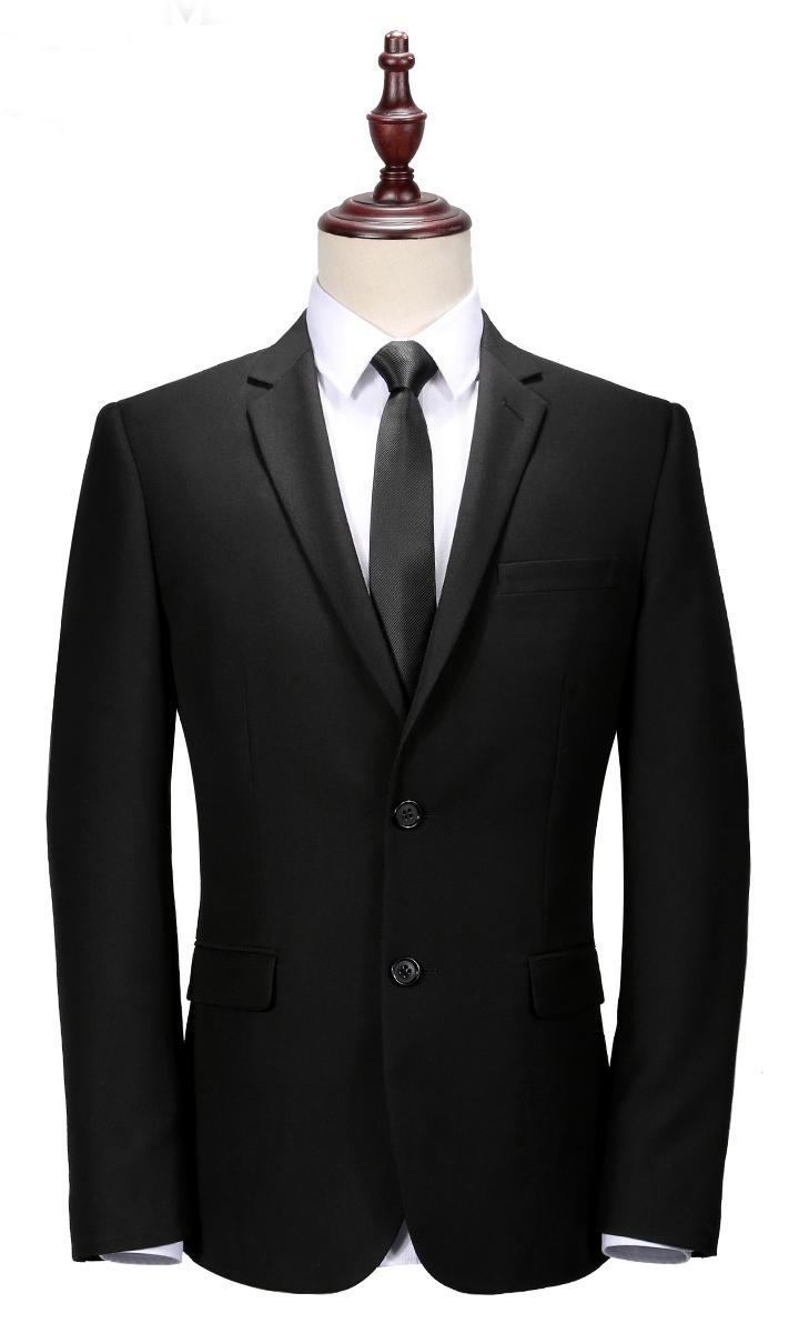时尚商务西服