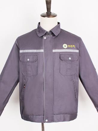 中石气防静电工作服(石油化工)