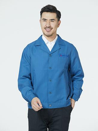 格力空调长袖工服